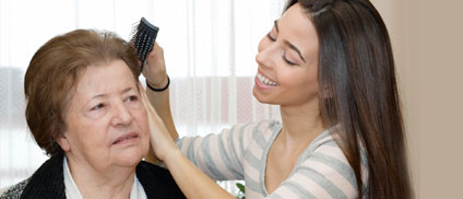 Personal Care and Hygiene Assistance